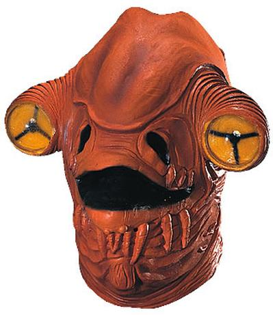 Getgags Com Gags For You Admiral Ackbar Mask