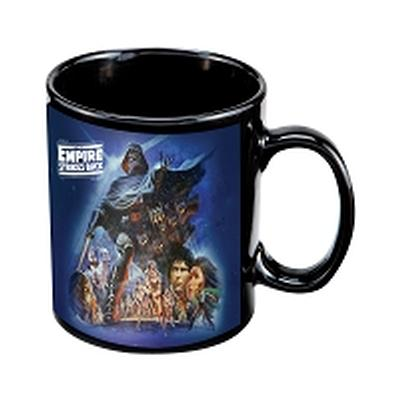 Click to get Star Wars Empire 12 oz Ceramic Mug