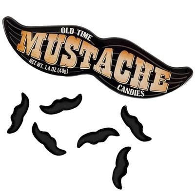 Click to get Mustache Candy