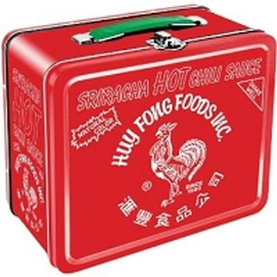 Click to get Siriracha Sauce Lunch Box