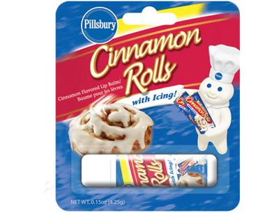 Click to get Pillsbury Cinnamon Roll Lip Balm