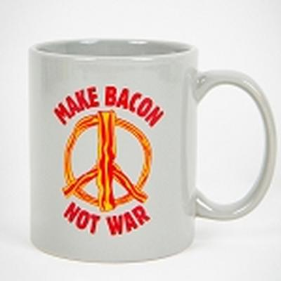 Click to get Make Bacon Mug