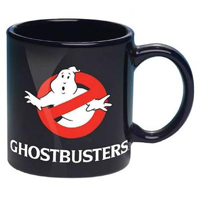 Click to get Ghostbusters No Ghosts Mug