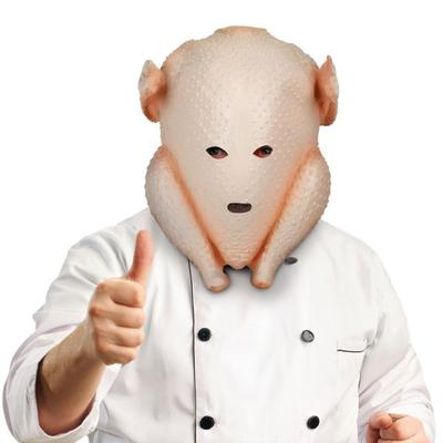 Click to get Turkey Mask