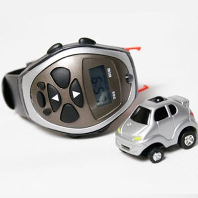 Click to get Watch with Remote Control Mini Car