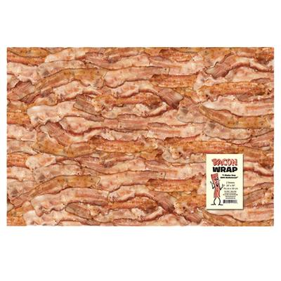 Click to get Bacon Wrapping Paper