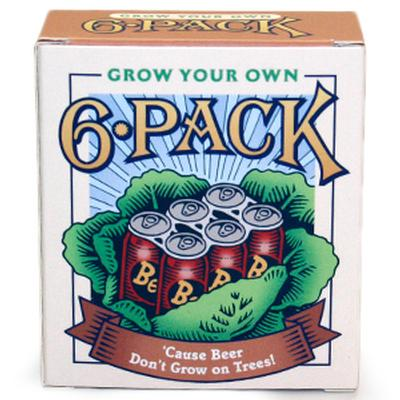 Click to get Grow Your Own 6-Pack