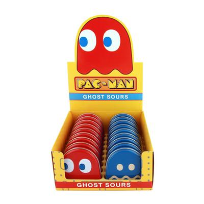 Click to get PacMan Ghost Sours Candy