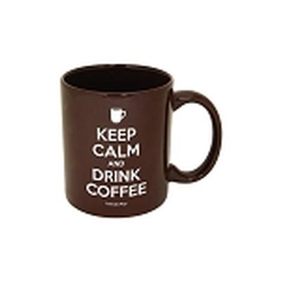 Click to get Keep Calm and Drink Coffee Mug