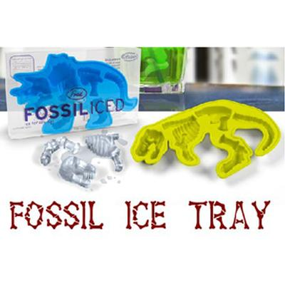 Click to get Fossiliced  Dinosaur Bone Ice Cube Maker