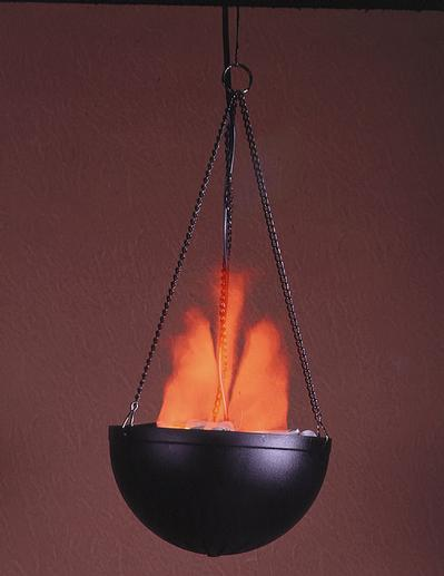 gags for you mini hanging fire bowl