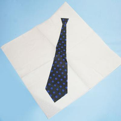 Click to get Dress for Dinner Necktie Napkins