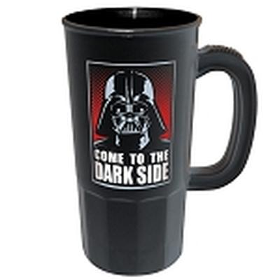 Click to get Star Wars Darth Vader Dark Side Stein