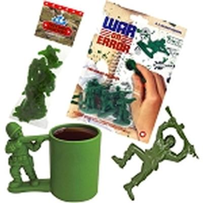 Click to get The Army Man Collection