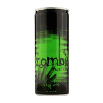 Click to get Awake The Dead  Zombie Energy Drink