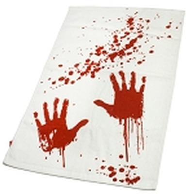 Click to get Bloody Towel