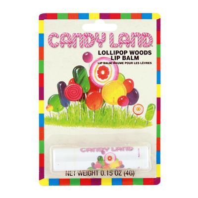 Click to get Candyland Lollipop Lip Balm