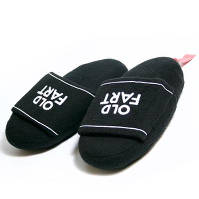 Click to get Fart Slippers Farting Footwear
