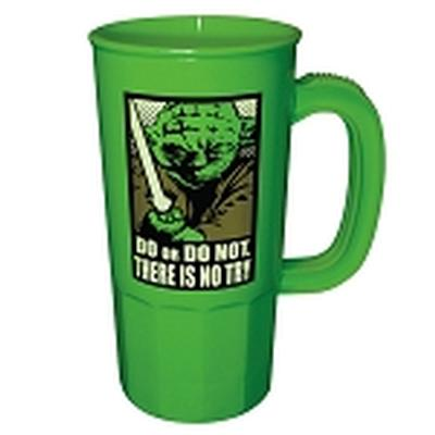 Click to get Star Wars Yoda Do or Do Not Stein