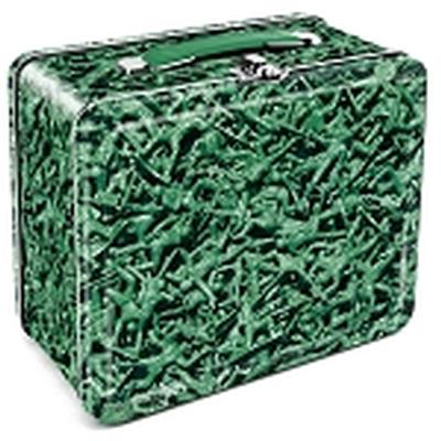 Click to get Army Men Lunchbox